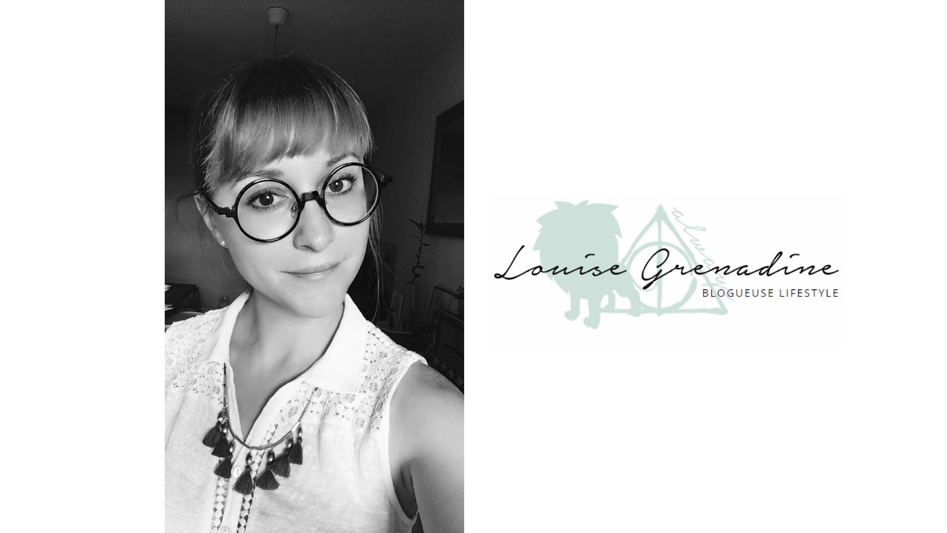 Louise Grenadine