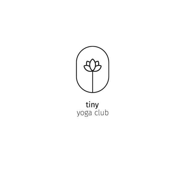 tiny yoga club