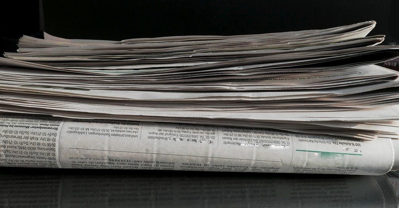 newspaper-3208823_1280