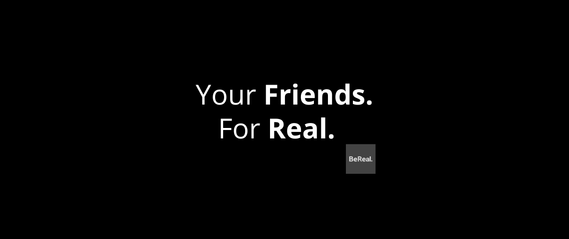 BeReal-Advert
